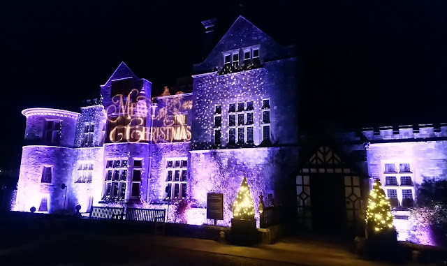 Christmas at Beaulieu - Palace House