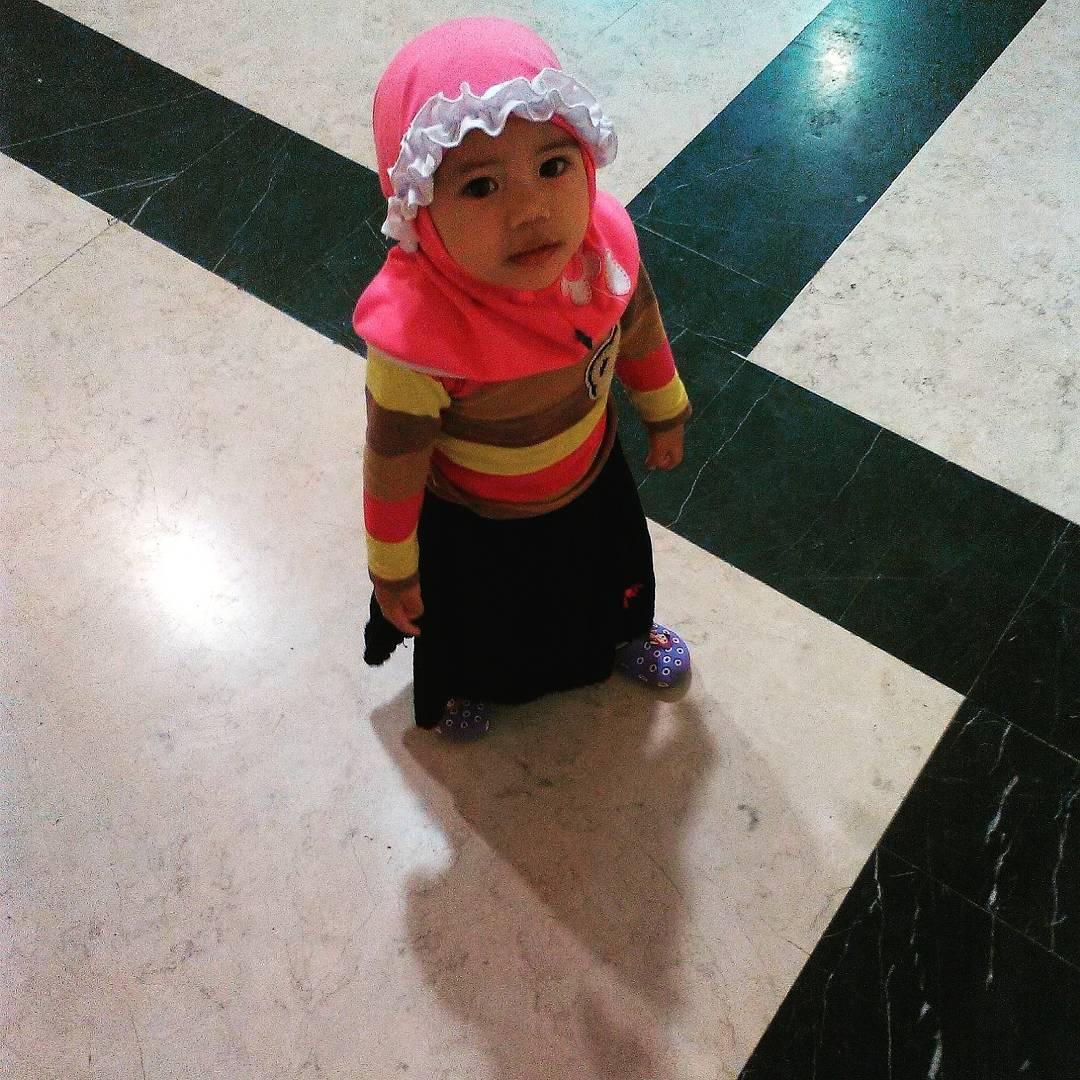 Keseruan Punya Anak Perempuan The Super Zyan Notes