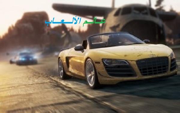 تحميل لعبة  (Need For Speed Most Wanted (NEW VERSION  للكمبيوتر بحجم صغير