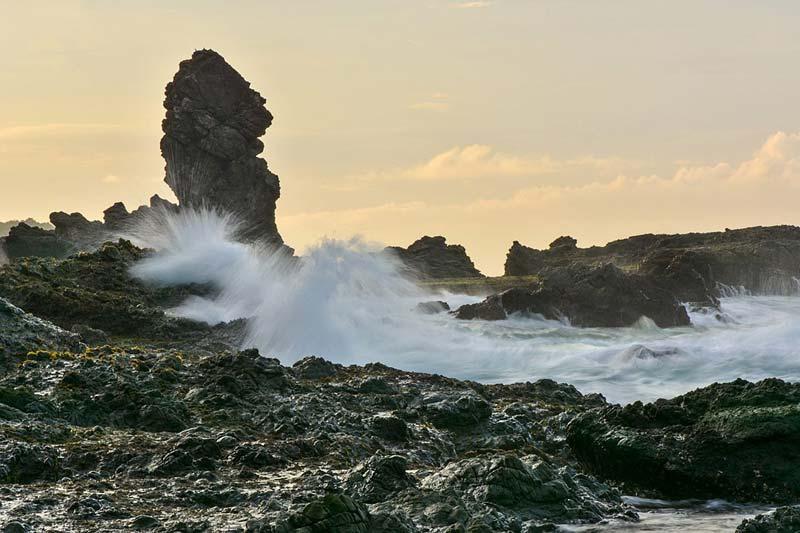 Harga Tiket Masuk Siung Beach Gunung Kidul
