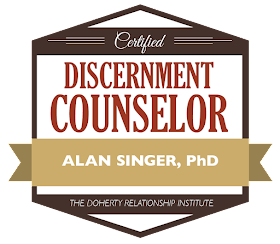 Certified Discernment Therapist