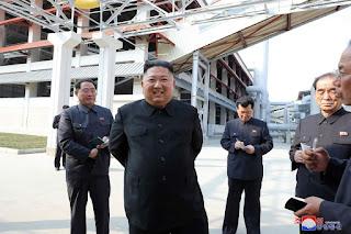 کوریا باکور، بریار دا هەر کەسێ جگارەیان بکێشت بهێتە سێدارەدان