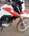 DANIFICOU MOTO: Homem é autuado por dano material pela PM em Aroazes-PI