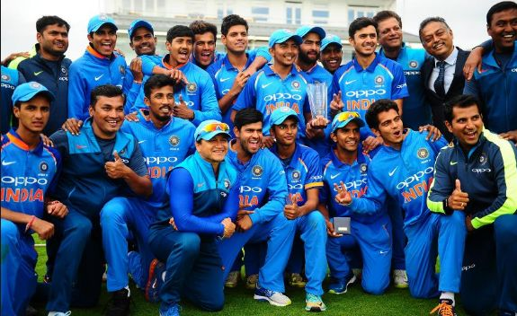 Announcement of India's U-19 Team for Asia Cup
