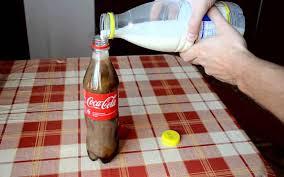 Hati- hati Ini Penyakit Kebiasaan Minum Susu Campur Soda !!  |  Mas Dedi