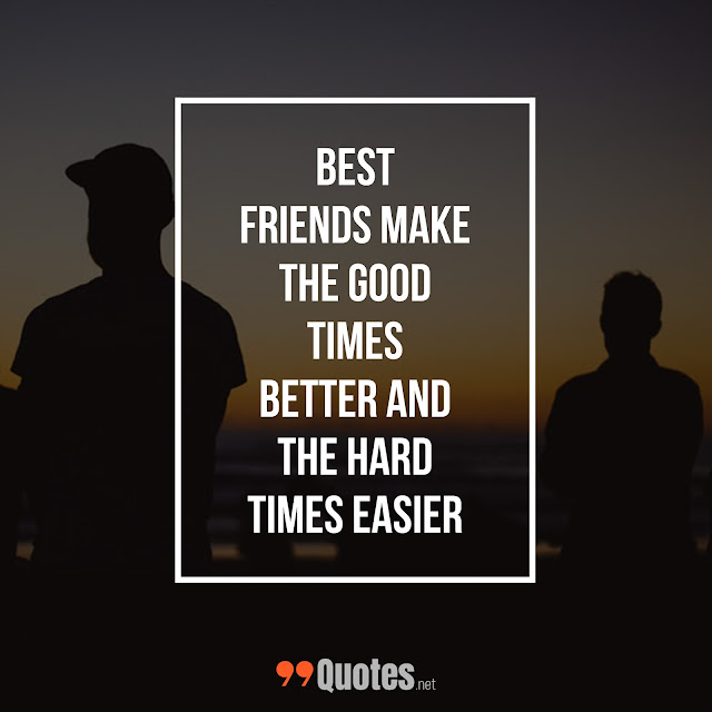cute quotes on friends