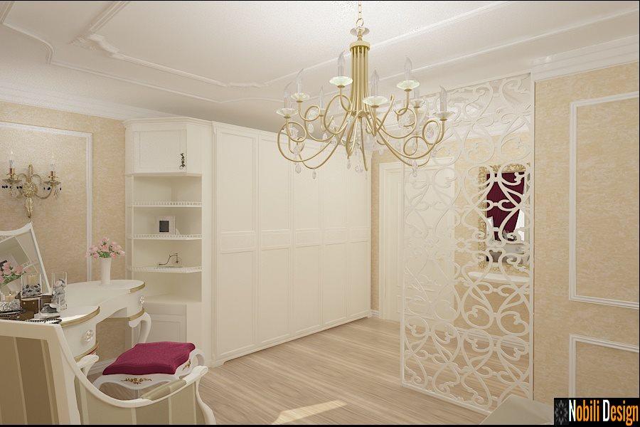 Design interior casa clasica Pitesti - Arhitect / Amenajari interioare vile Pitesti
