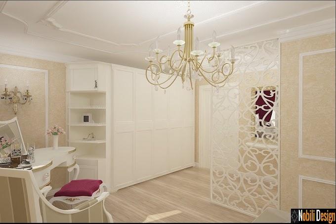 Design interior casa clasica Pitesti - Amenajari interioare vile Arges