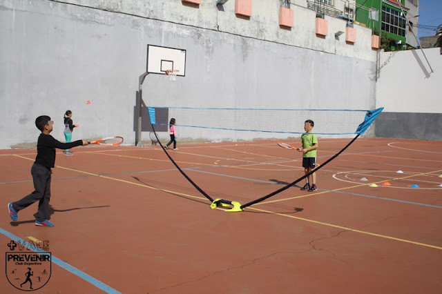 crossminton badminton