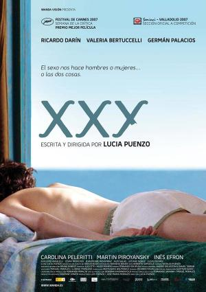 XXY - PELICULA - Argentina - 2007