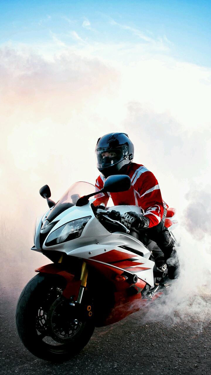 Gps Tracker alarm lacak sepeda motor suzuki honda yamaha kawasaki