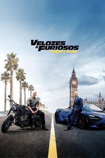 Velozes & Furiosos - Hobbs & Shaw (2019) Download