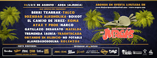 Juergas Rock Fest 2019