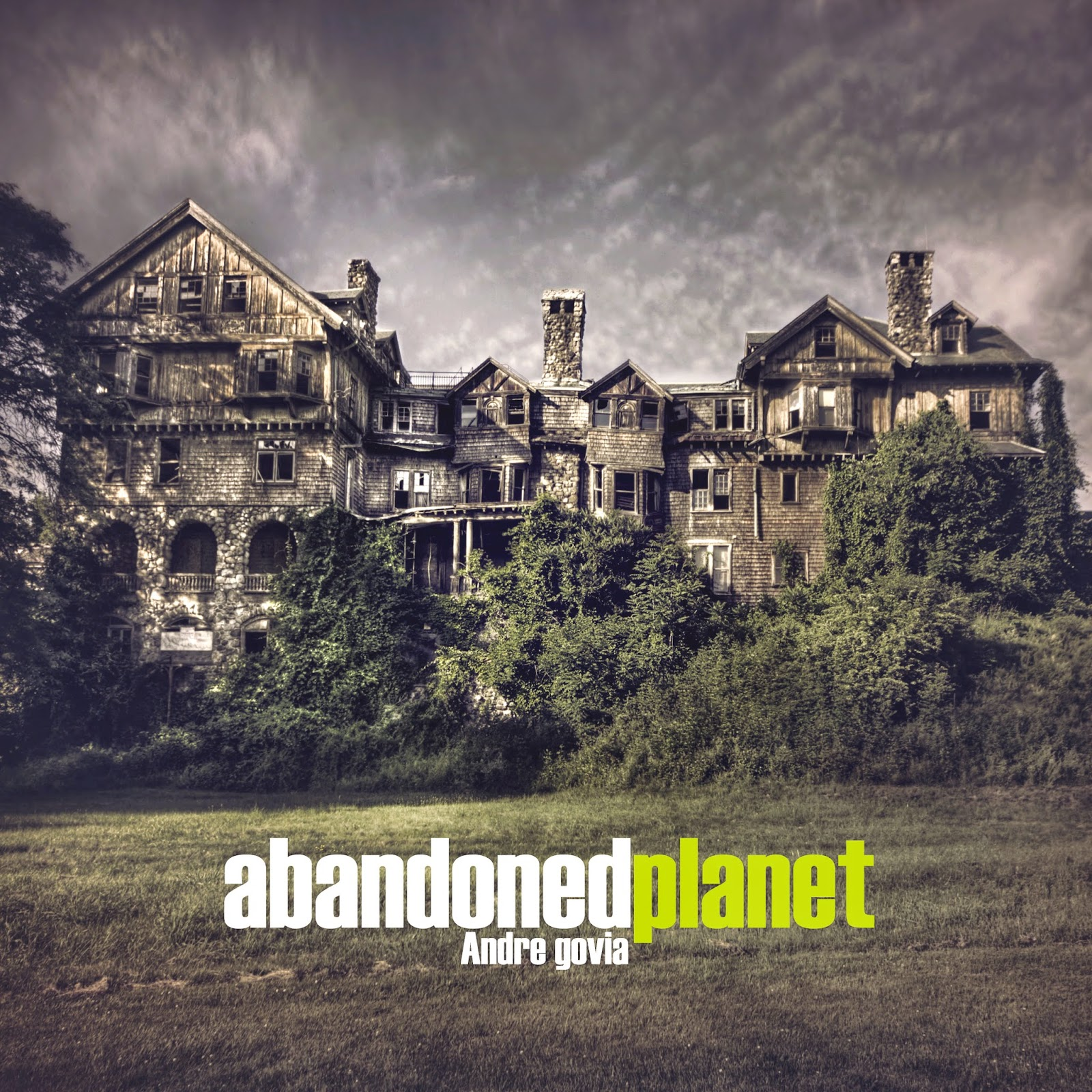 ande, abandoned planet, decay, building, rotting, wood building, haunted