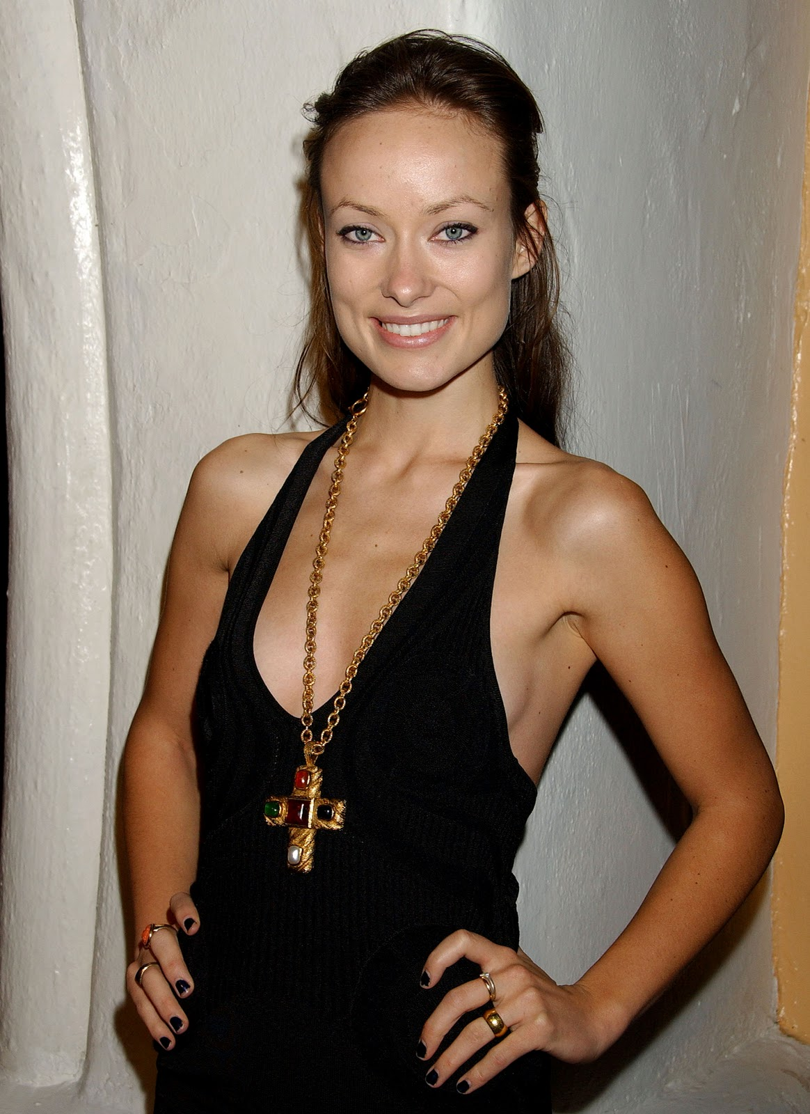 Olivia Wilde Profile And New Pictures 2013: Olivia Wilde Pictures Gallery (3)