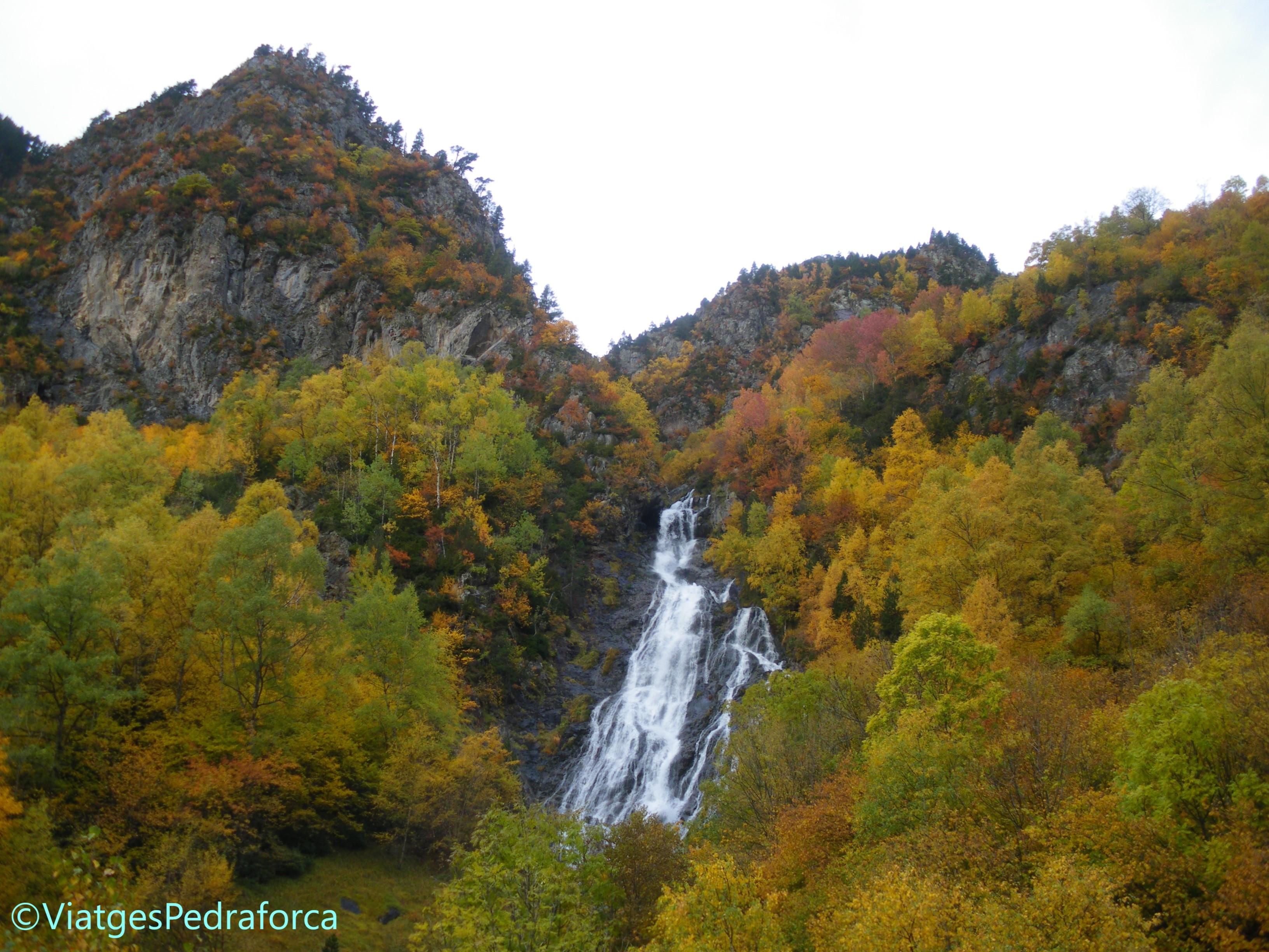 Vall de Benasc, Benasque, Pirineus, Aragó, senderisme, fotografia de natura