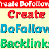 Top 53 Free High DA PA Do follow Backlinks List For New Bloggers In 2020 | Do follow Backlinks Sites List 2020 |