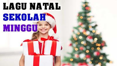 Download Kumpulan Lagu Natal Sekolah Minggu Terbaru 2019