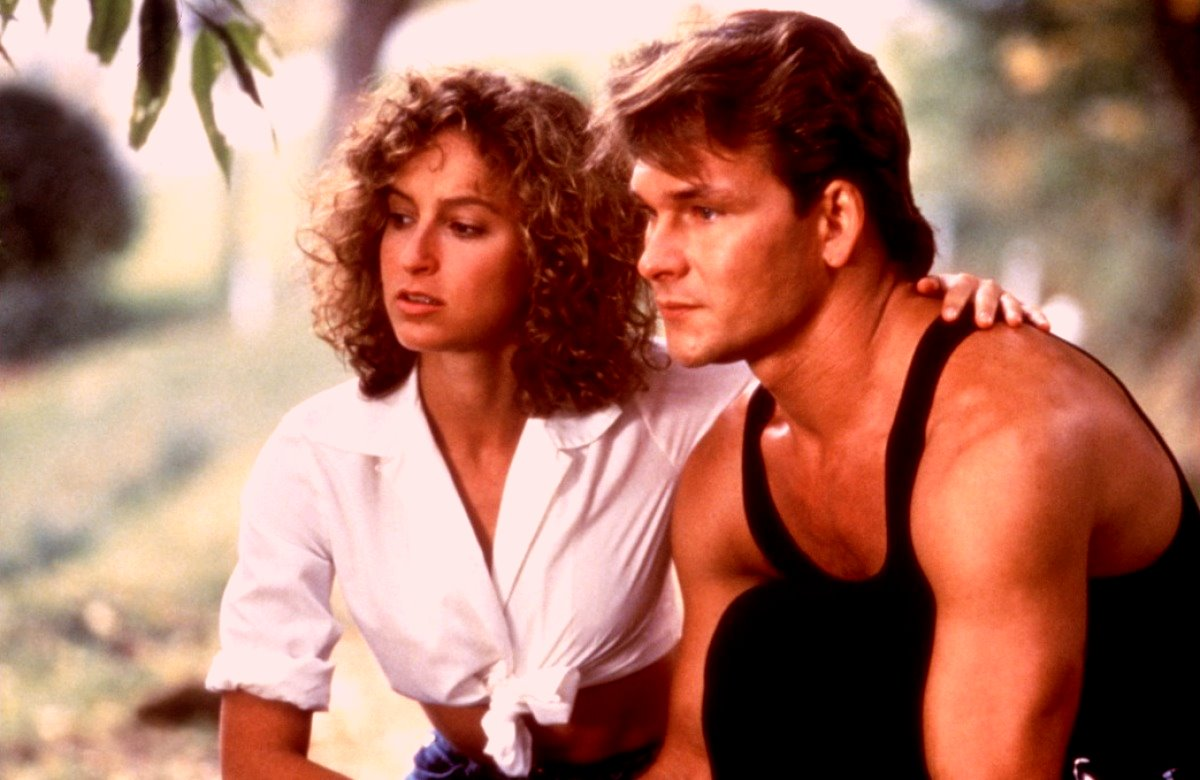 Musings Of An Introvert Thoughts On Dirty Dancing 1987