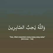 Hikmah Sabar Menerima Musibah