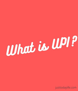 what is upi, money transfer