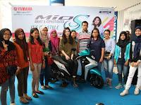 Lowongan Dealer Sepeda Motor Yamaha di Pekanbaru