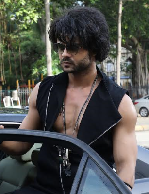 ACTOR VISHAL ADITYA SINGH LOSES 5KGS IN 7 DAYS!