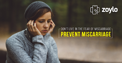 prevent pregnancy miscarriages