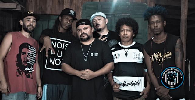 O grupo amapaense Mafia Nortista traz a tona a triste realidade das quebradas de macapa em novo clipe