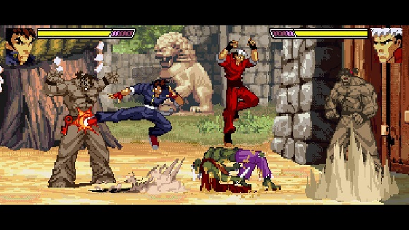 gekido-kintaros-revenge-pc-screenshot-2