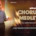 Chorus Medley :- Eva. Albert Solomon