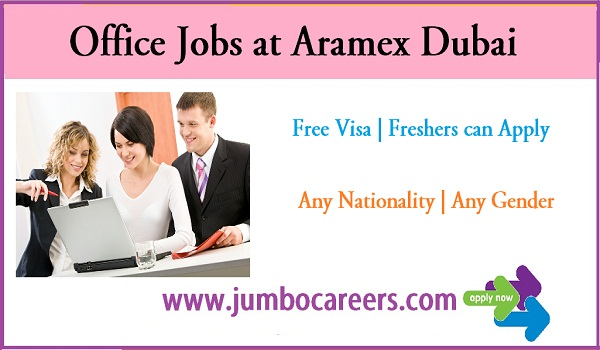 Available job vacancies in Dubai, Recent vacancies in UAE,