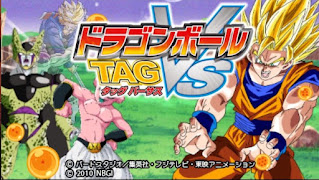 DESCARGA YA DBZ TTT MOD V2 [FOR ANDROID Y PC PPSSPP]