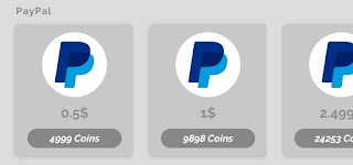 AppStation app paypal