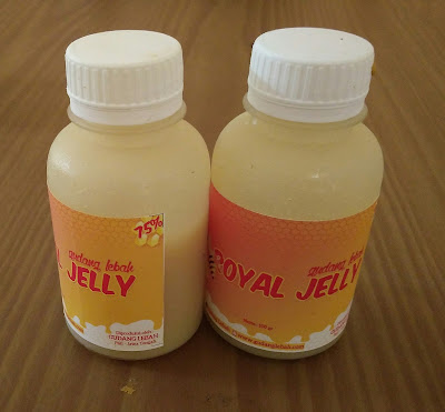 jual royal jelly balikpapan, jual royal jelly dikalimantan, jual royal jelly di samarinda, jual royal jelly asli, jual royal jelly