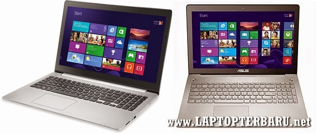 Harga Laptop Asus Windows 8