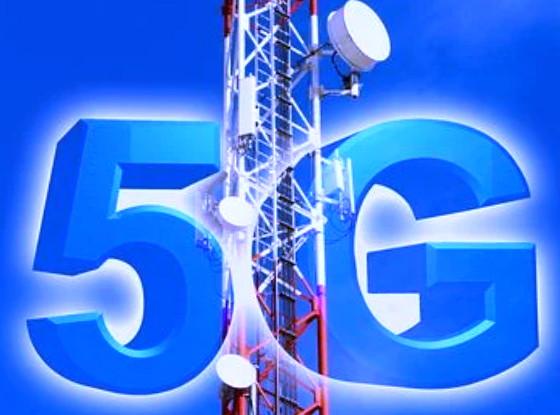 Sambut Jaringan 5G di Indonesia