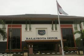 Harry Prihanto Dicopot dari Jabatan Sekretaris Daerah Kota Depok
