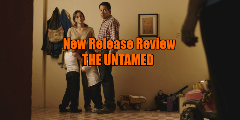 the untamed film review