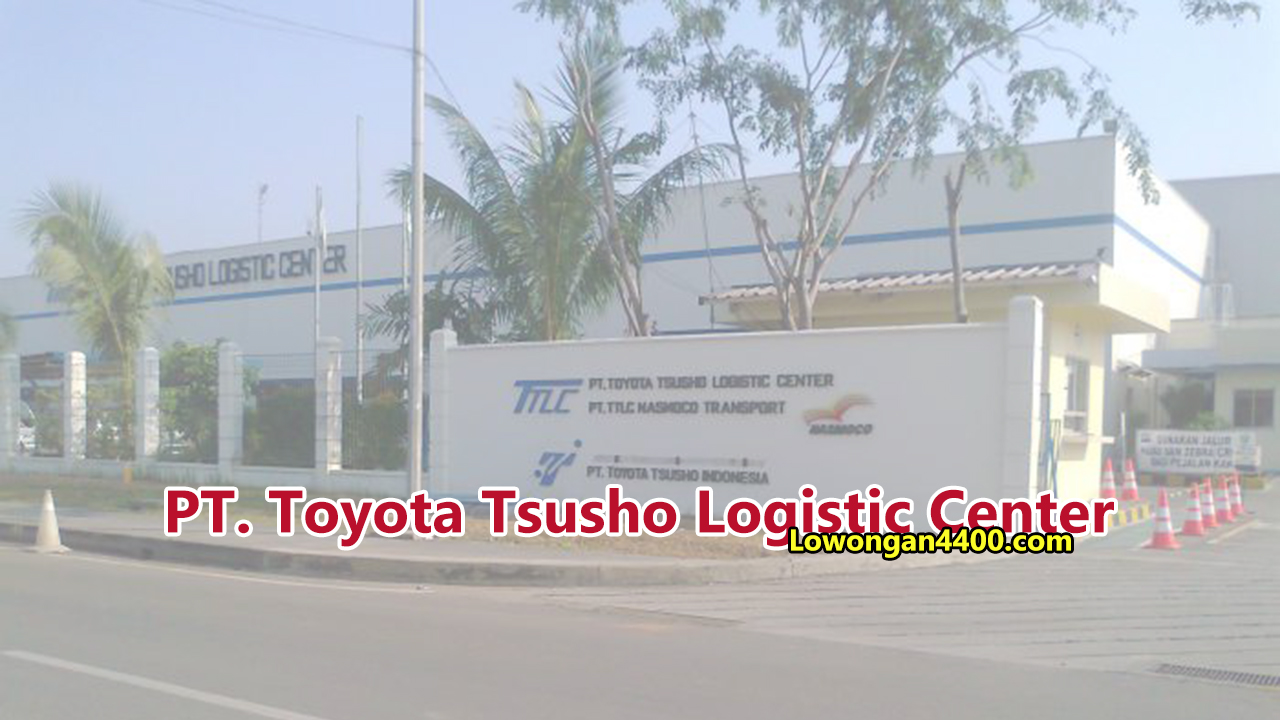 PT. Toyota Tsusho Logistic Center