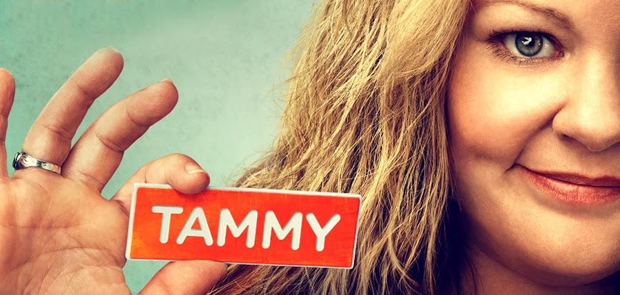 Primul trailer Pentru Comedia TAMMY Cu Melissa McCarthy Şi Susan Sarandon
