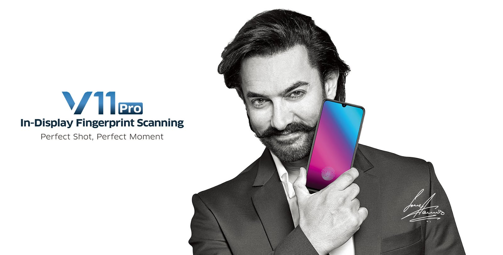 Vivo V11 Pro Launched In Pakistan - Coming Phones
