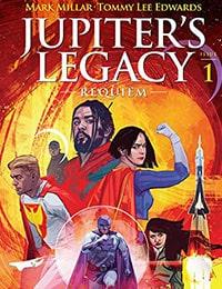 Read Jupiter's Legacy: Requiem comic online