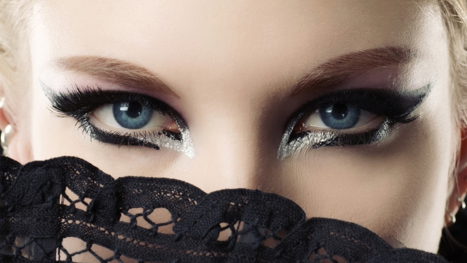 Hd Wallpapers Of Nail Art Hot Girl Wallpaper Beautiful Eyes Hd Wallpaper Free