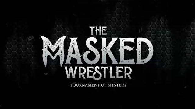 Indie Wrestling Wire: IWTV's Masked Wrestler Finale recap