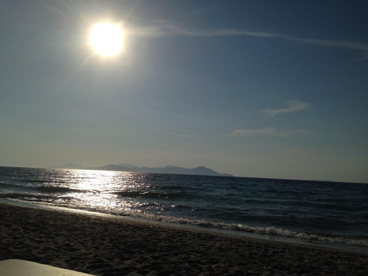 Hotel mit privatem Strand auf Kos, Griechenland VisualVest