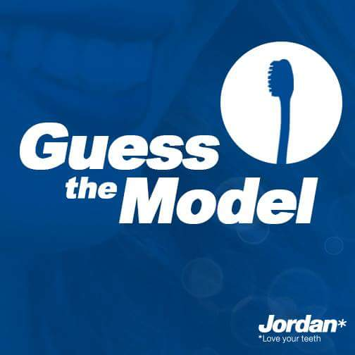 Jordan Guess The Model Contest