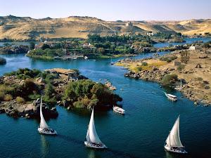Sungai Nil