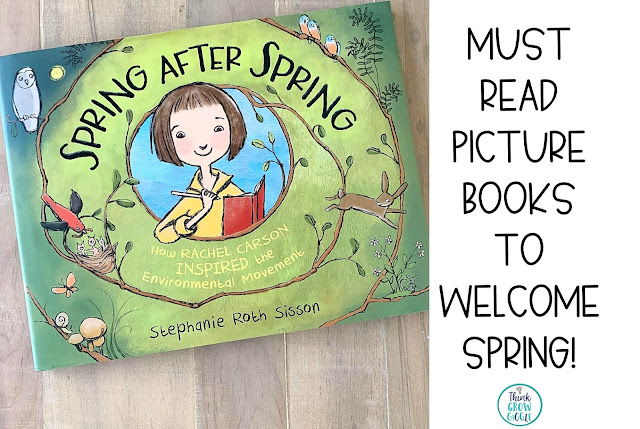 april read alouds for kids