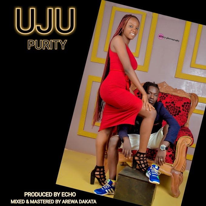 Purity – Uju (Prod. By Echo)
